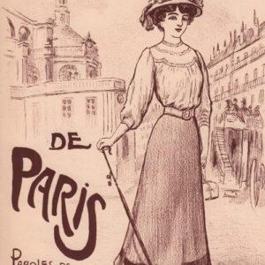 Gamine de Paris (La)