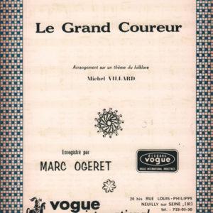 Grand coureur (Le)