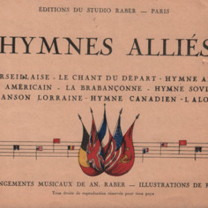 Hymnes Alliés