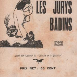 Jury badins (Les)