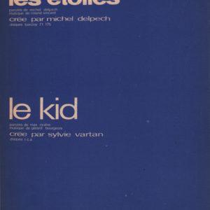 Kid (Le)