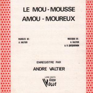 Mou-mousse amou-reux (Le)