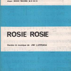Rosie Rosie