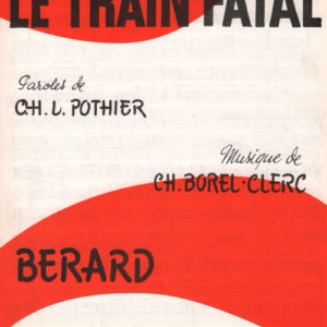 Train fatal (Le)