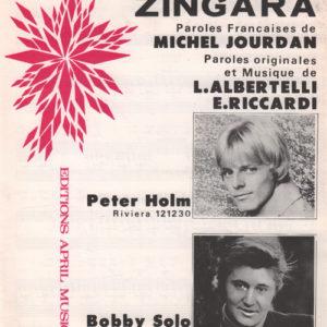 Zingara