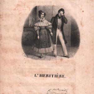 Héritière (L')