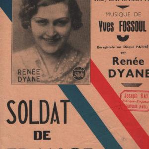 Soldat de France