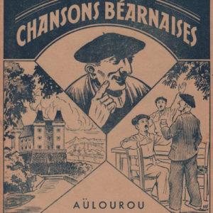 Célèbres chansons Béarnaises