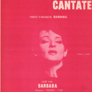 Petite cantate (Une)