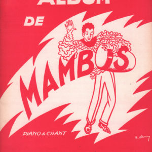 Album de Mamabos