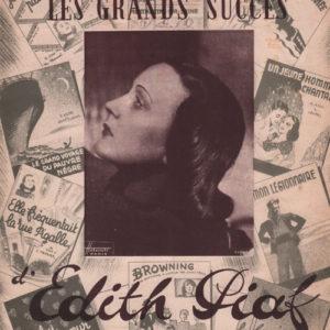 Grands Succès Edith Piaf (Les)