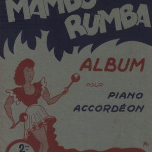 Mambo Rumba