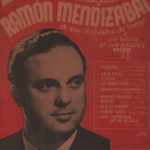 Album pour piano succès et arrangement de Ramon Mendizabal