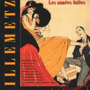 Willemetz Vol. 1  Succès d'opérettes les années folles