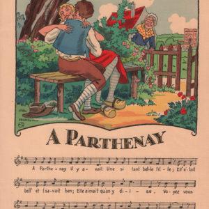 A Parthenay
