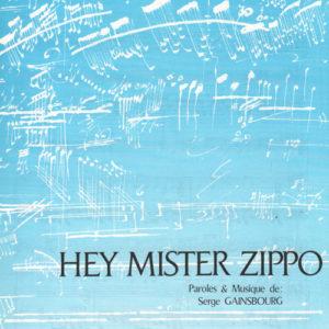 Hey mister zippo