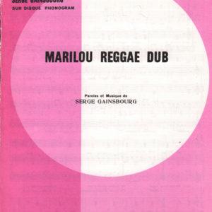 Marilou reggae dub