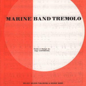Marine band tremolo