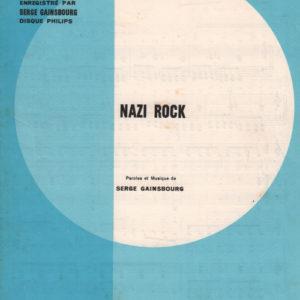 Nazi rock
