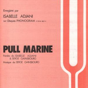 Pull marine