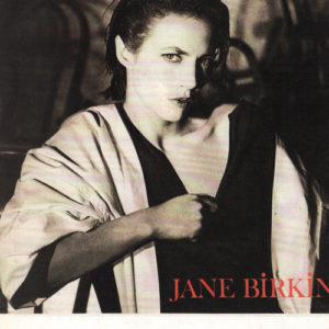 Quoi Jane Birkin
