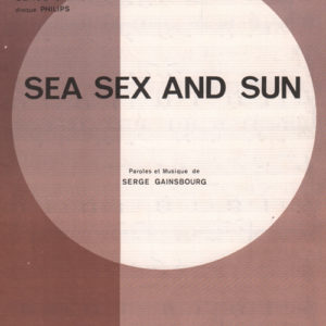 Sea sex and sun