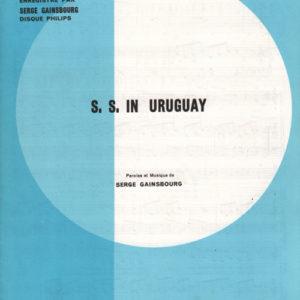 S.S in Uruguay