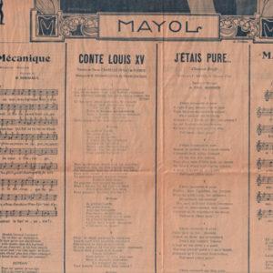 Les Succès de Mayol