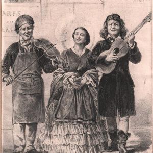Virtuoses du pavé (Les)