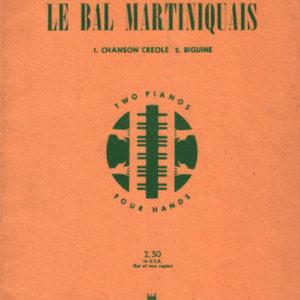 Bal Martiniquais (Le)