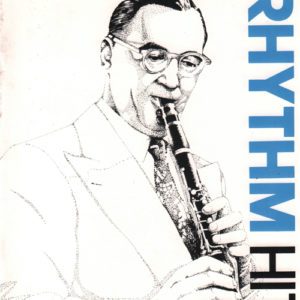 Benny goodman's rhythm Hits