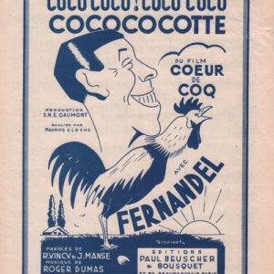 Cocococotte