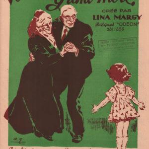 Voulez-vous danser grand'mère ?