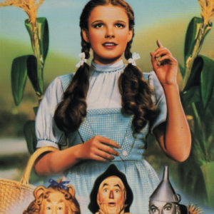 Wizard of Oz (The)