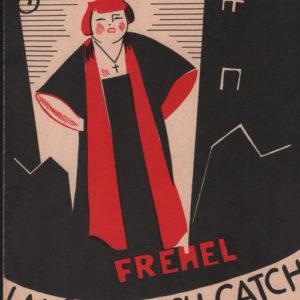 Môme catch-catch (La)
