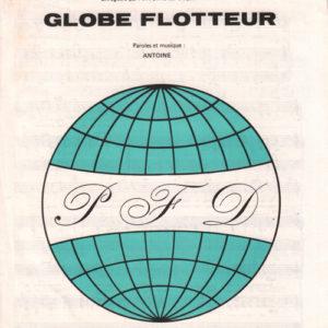 Globe flotteur