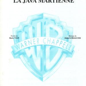 Java martienne (La)