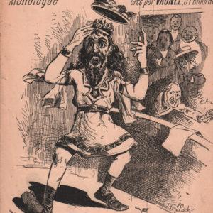 Nabuchodonosor ou les débuts de Lagarigue