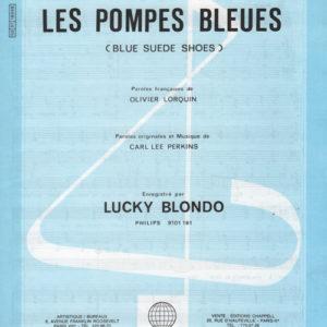 Pompes bleues (Les)