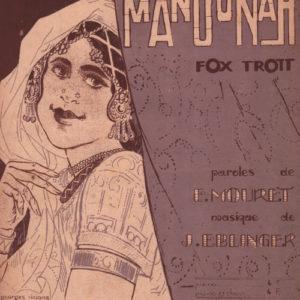 Manounah