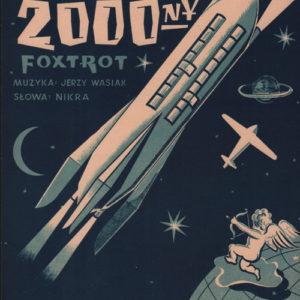 Rock 2000 NY