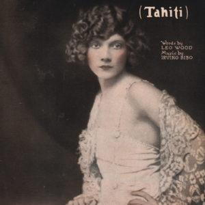 Ty-Tee Tahiti